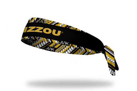 University of Missouri: The Columns Headband