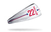 MLB Players Association Headband Andrew McCutchen 22