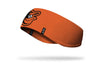 Baltimore Orioles: Bird Orange Ear Warmer