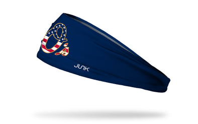 Baltimore Orioles: Flag Headband