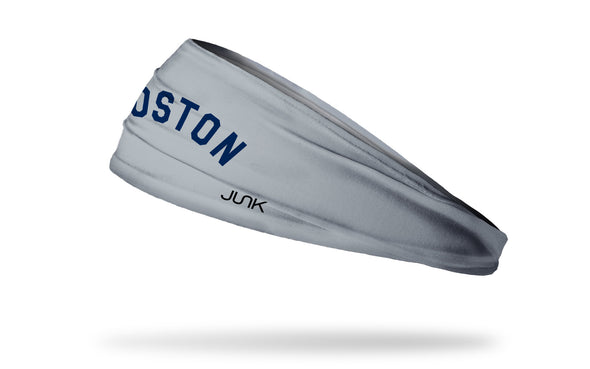 Boston Red Sox: .406 Headband