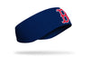 Boston Red Sox: Old English Navy Ear Warmer