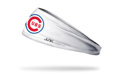 Chicago Cubs: Wrigley Headband