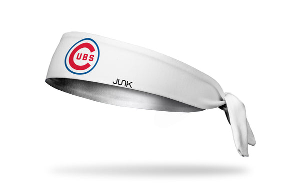Chicago Cubs: Wrigley Tie Headband