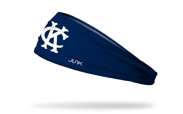 Kansas City Athletics: Finley Headband