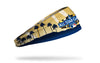 Los Angeles Dodgers: All-Star Game Hollywood Boulevard Headband