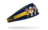 Milwaukee Brewers: Racing Sausages Headband