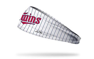 Minnesota Twins: Metrodome Headband