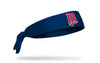 Minnesota Twins: Small Ball Tie Headband