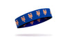 New York Mets: BP Blue Headband