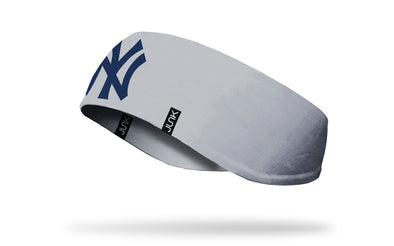 New York Yankees: Gray Ear Warmer