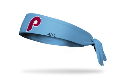 Philadelphia Phillies: Hustle Tie Headband