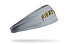 Pittsburgh Pirates: Forbes Headband