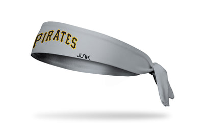 Pittsburgh Pirates: Forbes Tie Headband