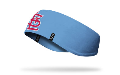 St. Louis Cardinals: Light Blue Ear Warmer