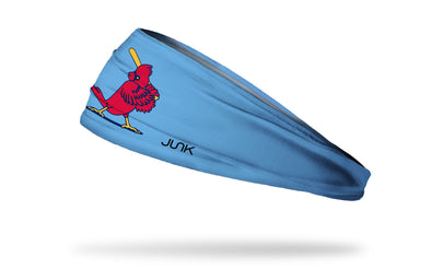 St. Louis Cardinals: The Bird Headband