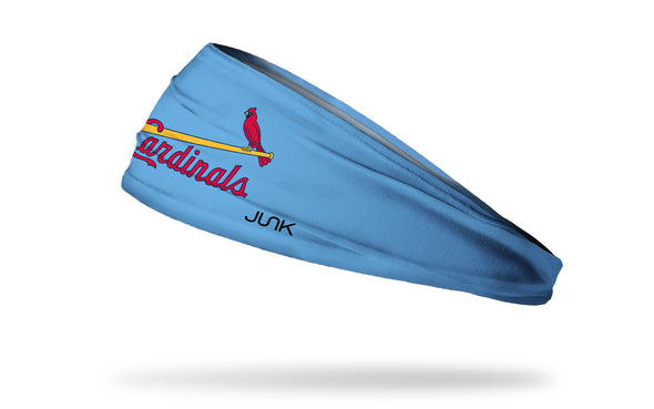 St. Louis Cardinals: The Wizard Headband