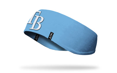 Tampa Bay Rays: Light Blue Ear Warmer