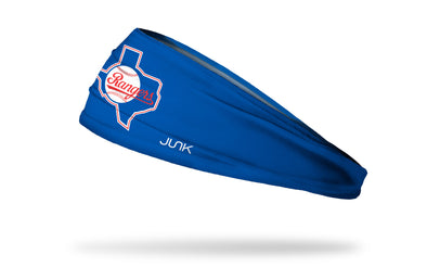 Texas Rangers: Arlington Headband