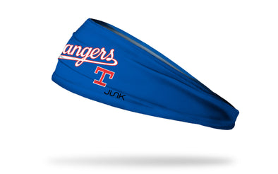 Texas Rangers: Express Headband