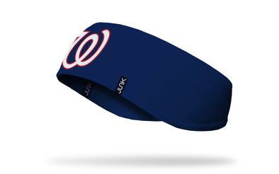 Washington Nationals: Navy Ear Warmer