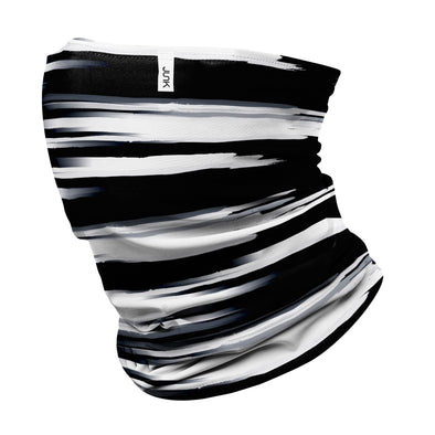 Motion Lines Winter Gaiter