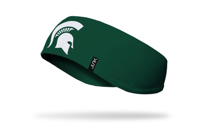 Michigan State University: Spartan Green Ear Warmer