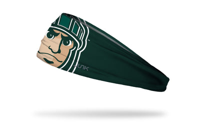 Michigan State University: Sparty Headband