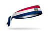 Missouri Flag Headband