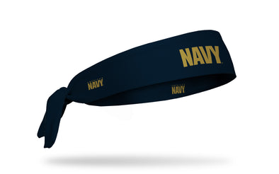 officially licensed United States Navy navy headband