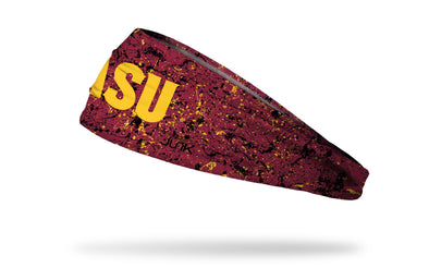 NCAA College Headband Arizona State University