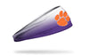 Clemson Tigers: Howards Rock Headband