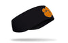 Clemson Tigers: Logo Black Ear Warmer