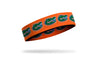University of Florida: Logo Orange Headband