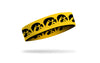 University of Iowa: Logo Gold Headband