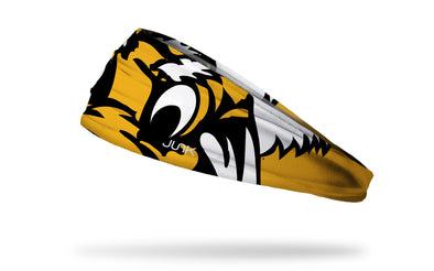 University of Missouri: Truman Tiger Headband