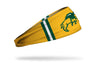 North Dakota State University: Helmet Headband