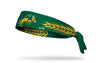 North Dakota State University: Harvest Tie Headband