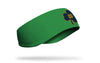 University of Notre Dame: Shamrock Green Ear Warmer
