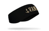 Vanderbilt University: Helmet Black Ear Warmer