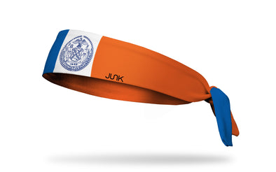 New York City Flag Headband
