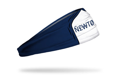 NFL Players Association Headband Cam Newton Focus
