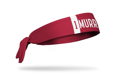 NFL Players Association Headband Kyler Murray 1