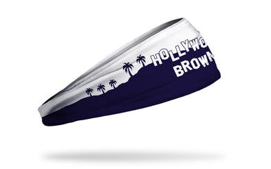 NFL Players Association Headband