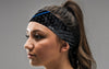 Night Watch - Thin Blue Line Headband