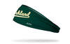 Oakland Athletics: O-Town Headband