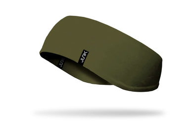 OD Green Ear Warmer