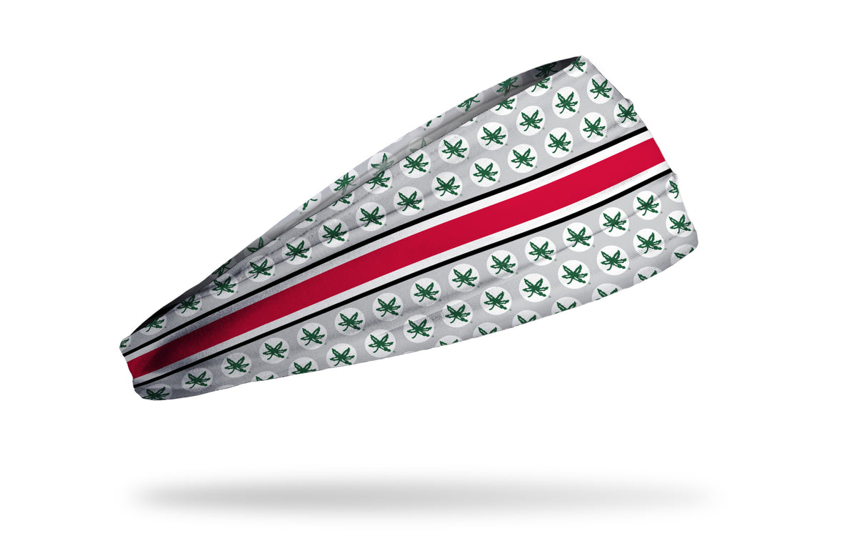 Ohio State Buckeyes Headband Junk Brands