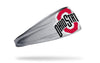 Ohio State: Oversized Logo Headband