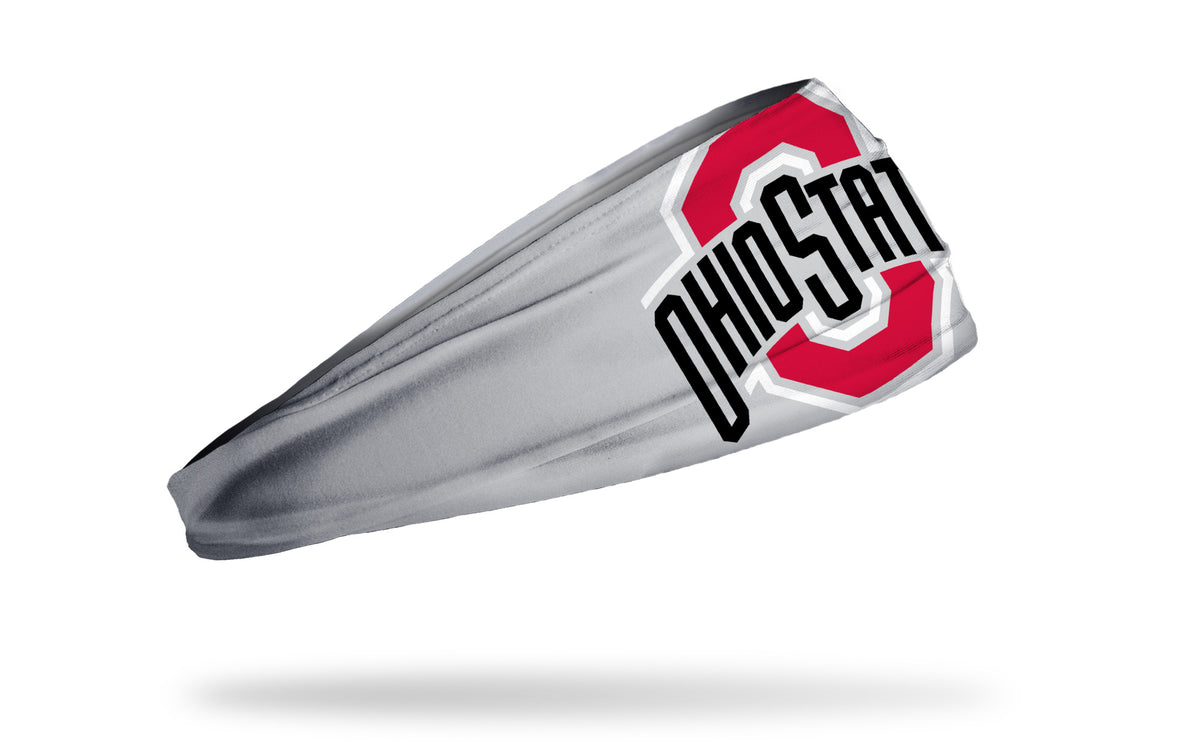 Ohio State Oversized Logo Headband Junk Brands